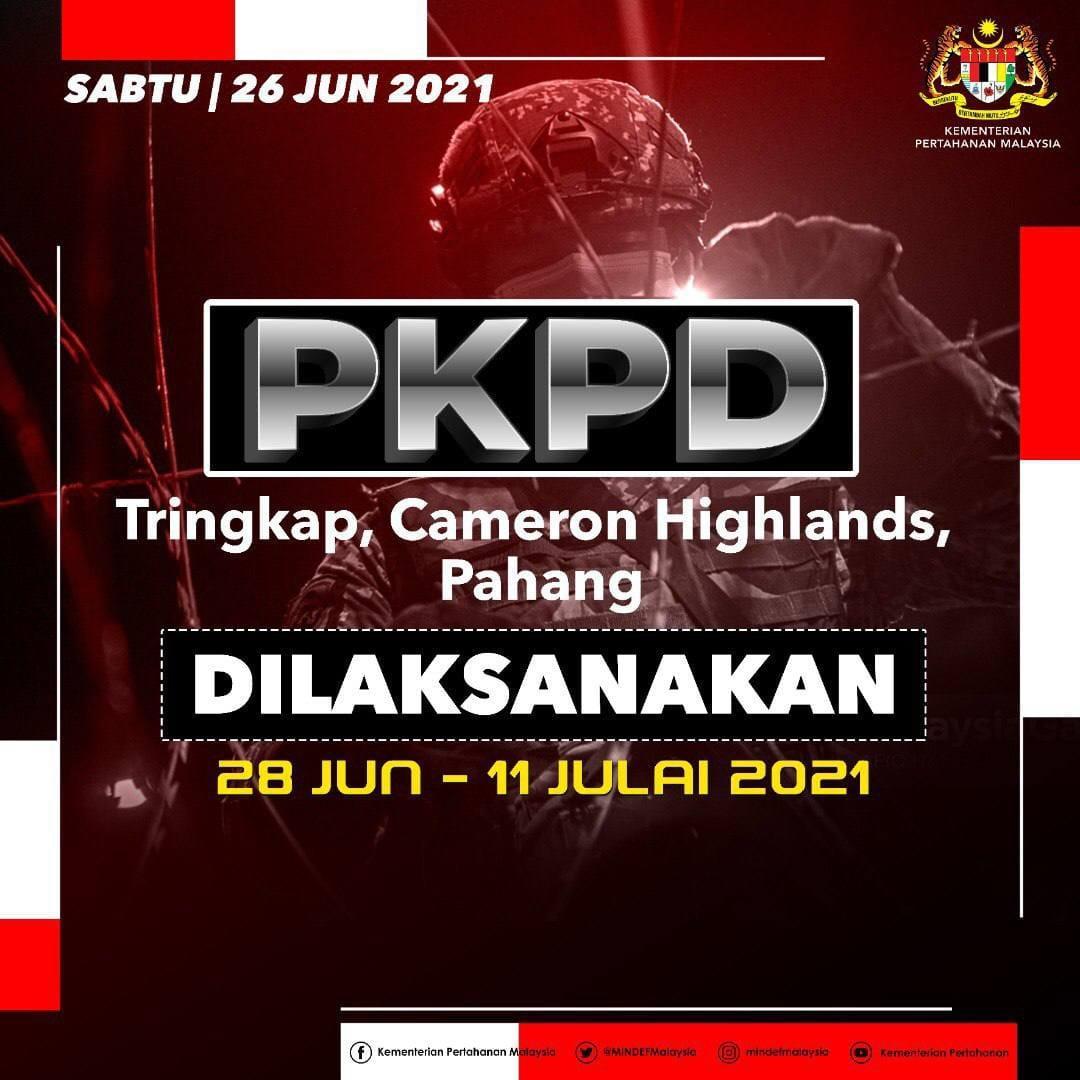 PKPD DI TRINGKAP